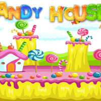 Candy House Crash