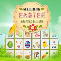 Easter Mahjong Connection