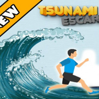 Escape Tsunami
