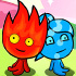 Fireboy and Watergirl Forest Temple Html5