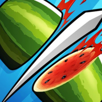 Fruit Master Cutting game