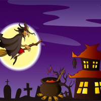 Halloween Illustrations Jigsaw Puzzle