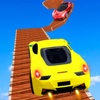 Tricky Impossible Tracks Car Stunt Racing