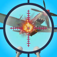 Anti Aircraft 3D
