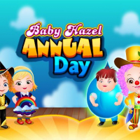 Baby Hazel Annual Day