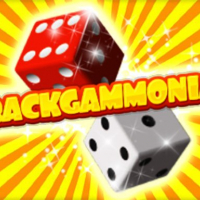Backgammonia - online backgammon game
