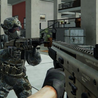 Future Soldier Multiplayer