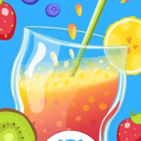 Smoothie Maker Game