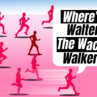 Where Is Walter The Wacky Walker